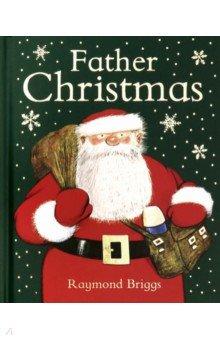 Купить Father Christmas, Puffin, Художественная литература для детей на англ.яз.