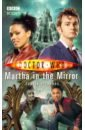 Richards Justin Doctor Who. Martha in the Mirror