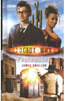 Doctor Who. Peacemaker