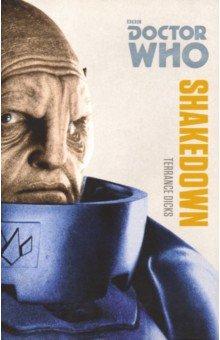 Doctor Who. Shakedown