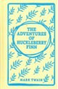 Twain Mark The Adventures of Huckleberry Finn