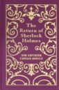 Doyle Arthur Conan The Return of Sherlock Holmes