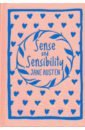 Austen Jane Sense and Sensibility