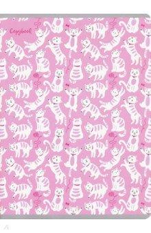 """Тетрадь общая """"Cute & Funny. Дизайн 5"""" (60 листов, А4, клетка) (ТЛ4604598)"""