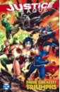 Фото - Johns Geoff Justice League: Their Greatest Triumphs jla volume 1