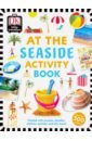 At the Seaside. Activity Book tate kids modern art activity book