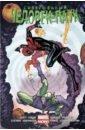 Обложка Совершенный Человек-Паук. Омнибус