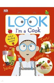 Look I`m a Cook.