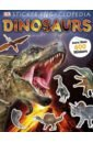 Dixon Dougal Sticker Encyclopedia. Dinosaurs encyclopedia brown and the case of the treasure hunt