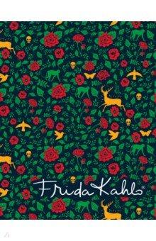 Обложка для паспорта. Фрида Кало