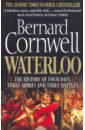 Cornwell Bernard Waterloo: History of 4 Days, 3 Armies & 3 Battles отсутствует the battle of waterloo