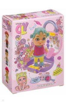 Набор игровой куколка