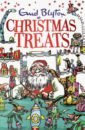 Blyton Enid Christmas Treats enid starkie petrus borel the lycanthrope the life and times
