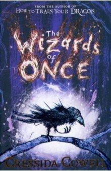 Купить The Wizards of Once, Hodder, Художественная литература для детей на англ.яз.
