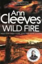 Cleeves Ann Wild Fire called to the wild