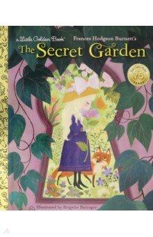 Купить The Secret Garden, Random House, Художественная литература для детей на англ.яз.