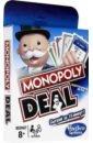 Настольная игра Монополия. Сделка