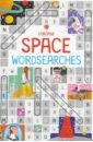 Clarke Phil Space Wordsearches