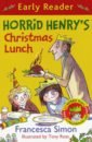 Simon Francesca Horrid Henrys Christmas Lunch