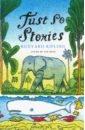 Обложка Just So Stories