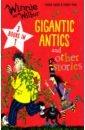 Owen Laura Winnie and Wilbur: Gigantic Antics other stories
