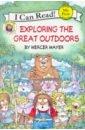 Mayer Mercer Exploring the Great Outdoors