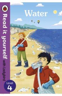Купить Water, Ladybird, Художественная литература для детей на англ.яз.