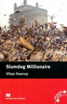 Купить Slumdog Millionaire, Macmillan, Художественная литература для детей на англ.яз.