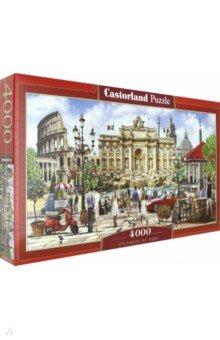 Купить Puzzle-4000 Великолепие Рима (С-400270), Castorland, Пазлы (2000 элементов и более)