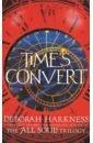 Обложка Time's Convert