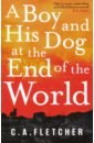 Обложка A Boy and his Dog at the End of the World