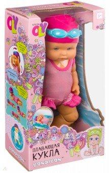 Кукла Oly плавающая, 33 см (8866A/ВВ4264)