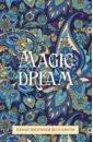 Обложка Magic dream. Блокнот для списков дел и покупок