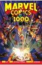 Обложка Marvel Comics #1000