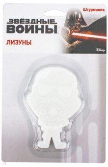 Купить Лизун Звёздные войны. Штурмовик (Т16655), 1TOY, Игрушка-антистресс