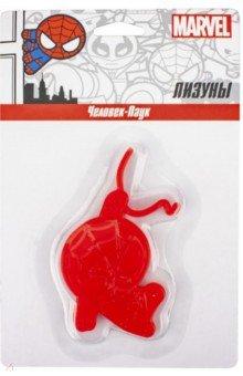 Купить Лизун Marvel. Человек-Паук (Т16657), 1TOY, Игрушка-антистресс