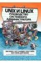 Unix и Linux. Руководство системного администратора, Немет Эви,Снайдер Гарт,Хейн Трент Р.