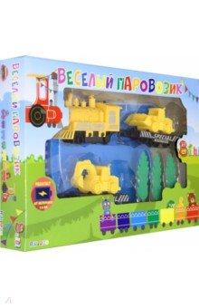 Железная дорога - игровой набор (RW-030) ()