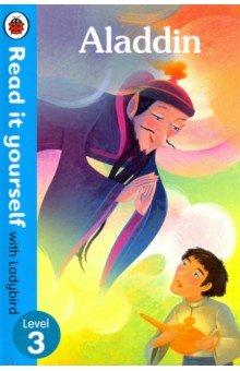 Купить Aladdin, Ladybird, Художественная литература для детей на англ.яз.