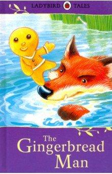 Купить Gingerbread Man, Ladybird, Художественная литература для детей на англ.яз.