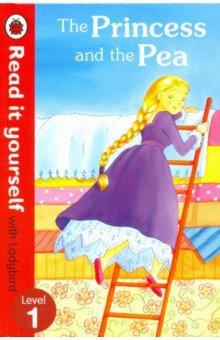 Купить The Princess and the Pea, Ladybird, Художественная литература для детей на англ.яз.