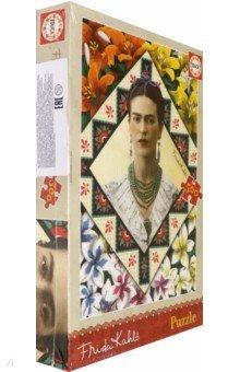 Купить Пазл 500 деталей Фрида Кало (18483), Educa, Пазлы (400-600 элементов)