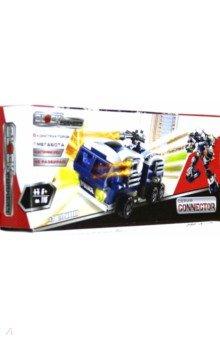 Купить Конструктор Blockformers Мегаробокоп (Т18961), 1TOY, Роботы и трансформеры