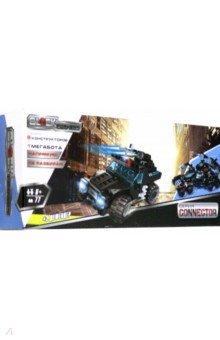 Купить Конструктор Blockformers Мегатрансфорсер (Т18963), 1TOY, Роботы и трансформеры