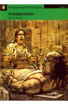 Frankenstein (+2CD). Shelley Mary. ISBN:
