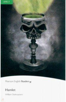 Hamlet. Shakespeare William. ISBN: 9781405881869
