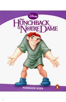 Купить The Hunchback of Notre Dame, Pearson, Художественная литература для детей на англ.яз.