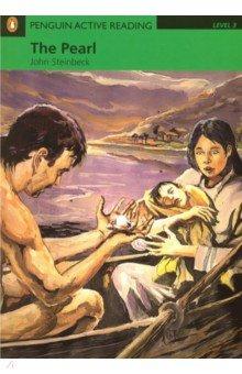 The Pearl (+2CD). Steinbeck John. ISBN: 9781405852135