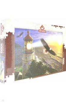 Купить Пазл-1000 Полет на рассвете (4221), Art Puzzle, Пазлы (1000 элементов)