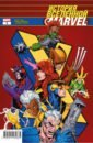Обложка История вселенной Marvel #5